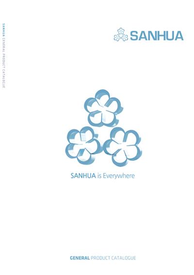 (주)삼화코리아 카다로그