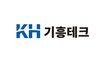기흥테크 로고